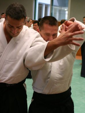 Technique Aikido